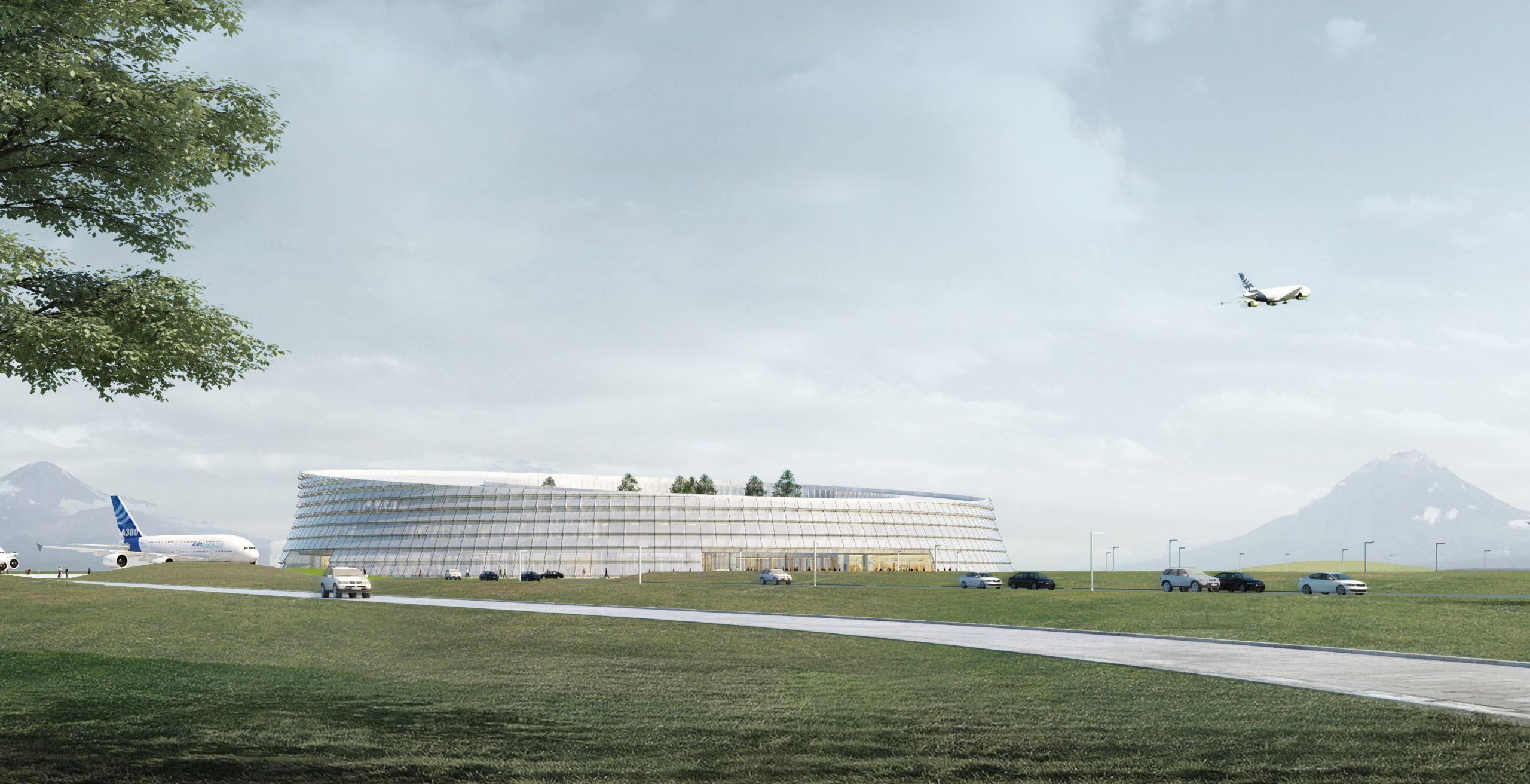 Международный аэропорт «Елизово»