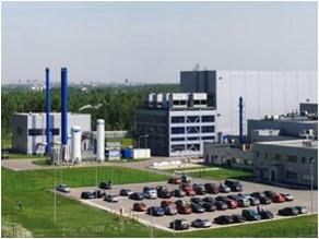 Завод по производству и расфасовке растворимого кофе Jacobs