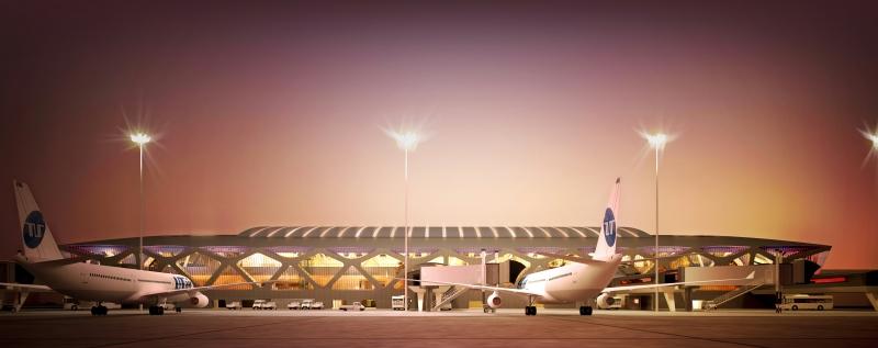 Международный аэропорт «Емельяново»
