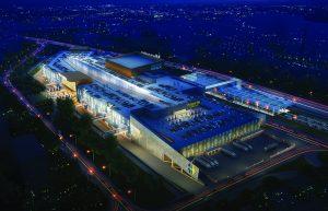 Мozaika  Mall