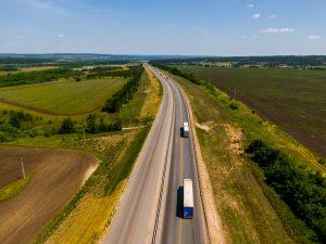 Highway M-5 «Ural» Moscow – Chelyabinsk