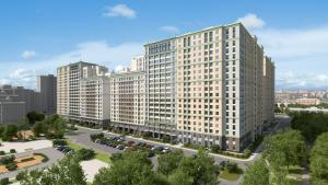 «Vremena Goda» Residential Complex