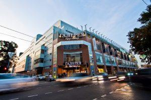 Galereya Krasnodar Mall