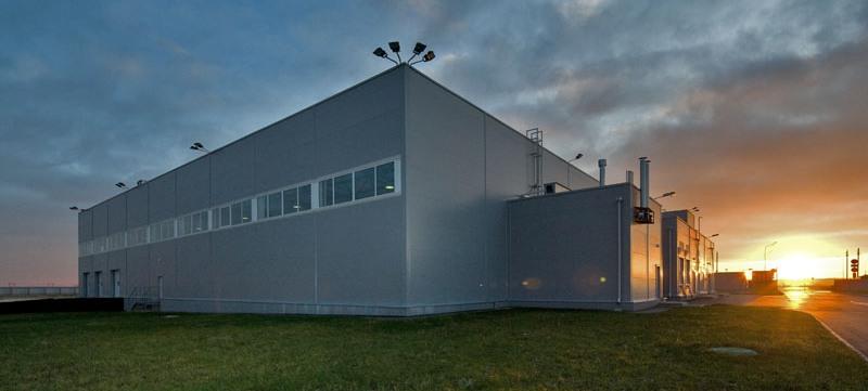 Завод электротехнической продукции «Schneider Electric»